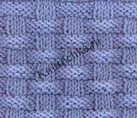 скачать простые образцы узоров вязание спицами