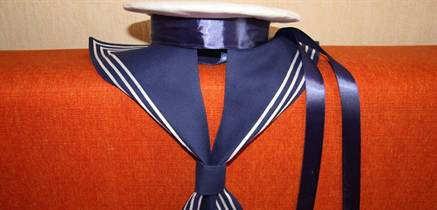 Как сделать костюм из бумаги видео фото 650