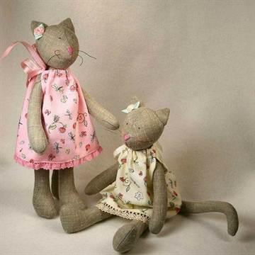 Картинки по Ðапросу тильда котик