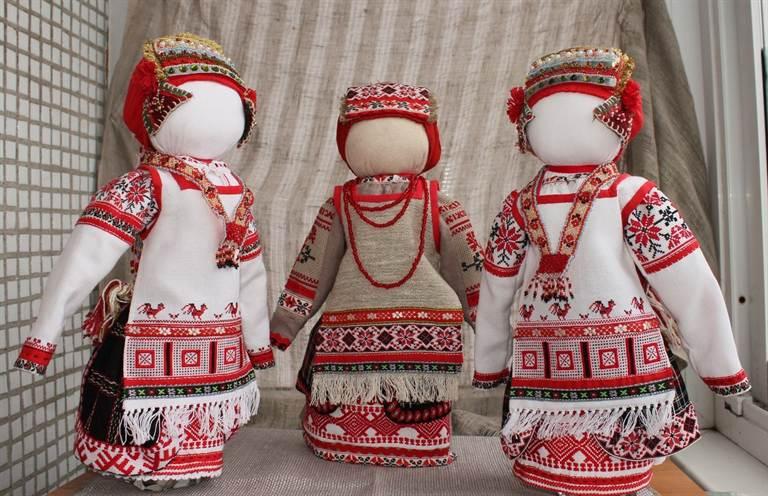 Как сделать тряпичную куклу своими руками: подробные мастер-классы