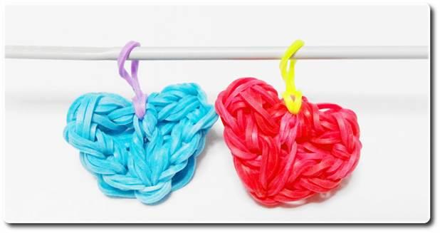 Как сделать хвостик без резинки 617