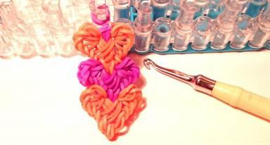 Вязание для девочек жилетка