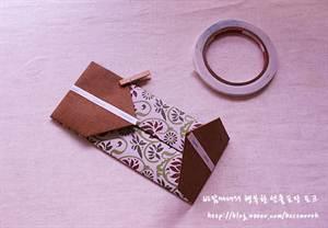 Как сделать оригами кошелек видео фото 870