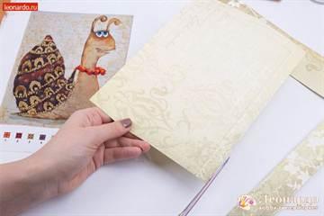 Как вставить вышивку в готовую рамку 93