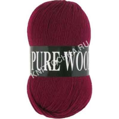 пряжа Вита Pure Wool