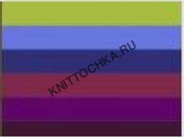 цветовая гамма или как избежать сочетания несочетаемого