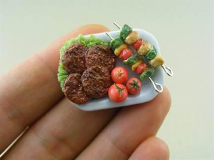 Поделки из еды своими руками: мастер классы пошагово с фото