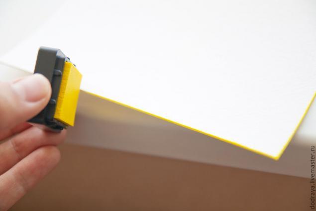 Как сделать тетрадь своими руками