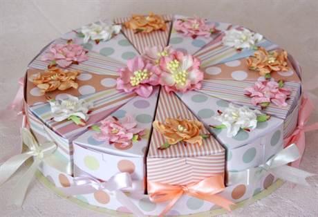 Фото кусочка торта