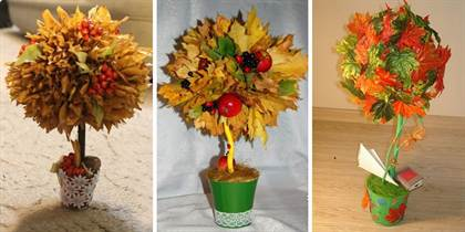 Бумажные цветы своими руками из салфеток как сделать фото 545