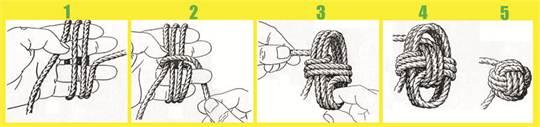 Как сделать игрушку для кота своими руками в домашних условиях из ниток 88