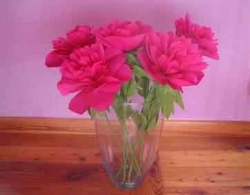 Как вырезать цветок из резьбы