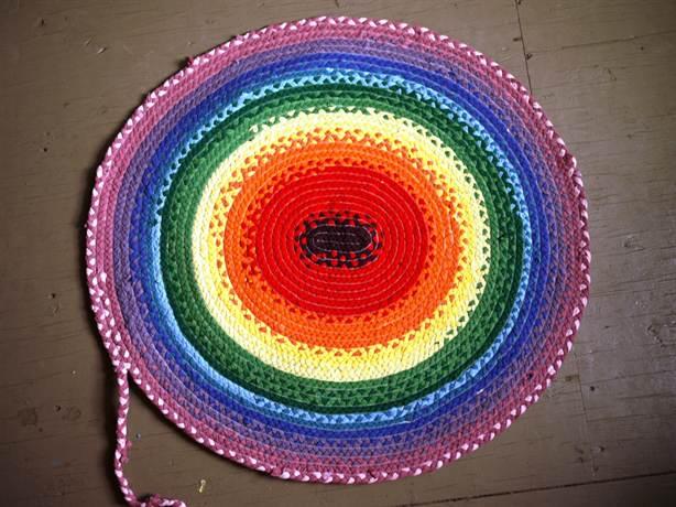 Вязание крючком схемы салфеток накидок