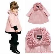 Детские пальто для девочек сшить выкройка фото 937