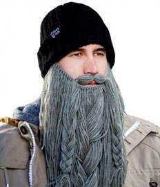 Борода для гнома 139