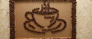Салфетка из мешковины своими руками фото 983