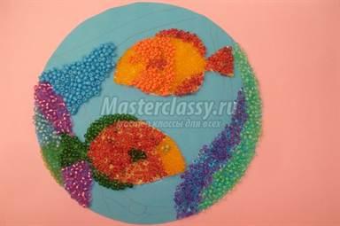Схемы плетения бисером, цветы и деревья из бисера, игрушки 22