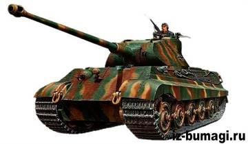 Макет танка т-34 своими руками фото 77