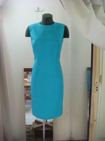 Платье своими руками классическое
