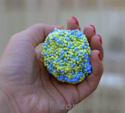 пластилин шариковый картинки
