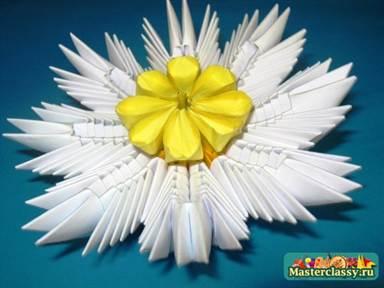 Видео как сделать из бумаги цветок лотоса