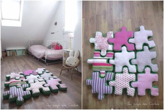 Мягкие игрушки-подушки своими руками