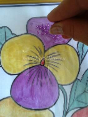 Схемы плетения бисером, цветы и деревья из бисера, игрушки 31