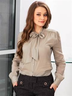 фасоны блузок из шитья