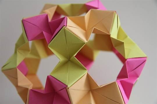 видео знакомство с оригами