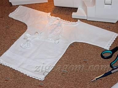 Выкройка рубаха для мальчика фото 16