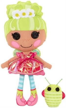 Куклы из ткани с выкройками