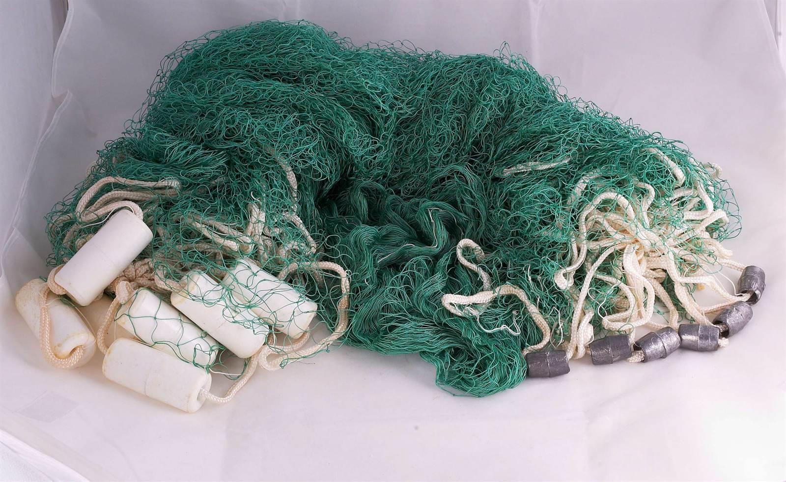 Узел для плетения сетей 12