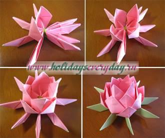 origami-lotos13