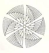 Как-вязать-по-кругу-крючком-схема