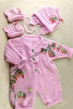 декор одежды для девочек