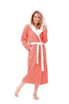 1-254 Как сшить халат с запахом за пару часов
