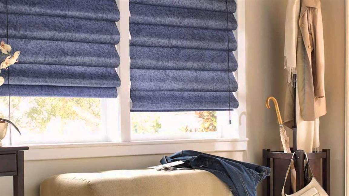 Роликовые шторы своими руками фото 700