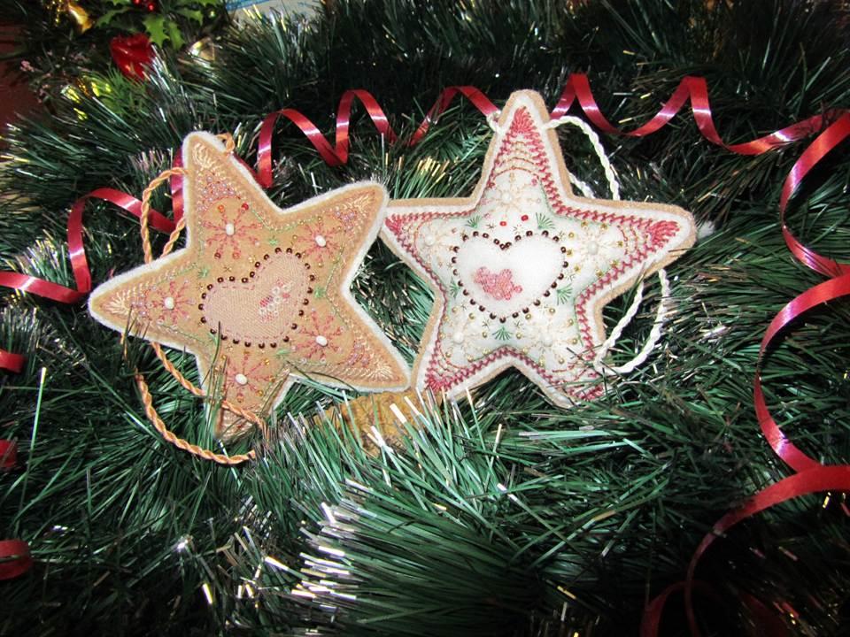Как звезду на елку своими руками