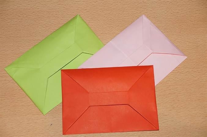 Как сделать конверт схемы фото 504