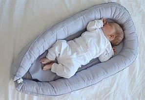 Шьем гнездышко для новорожденных своими руками 286