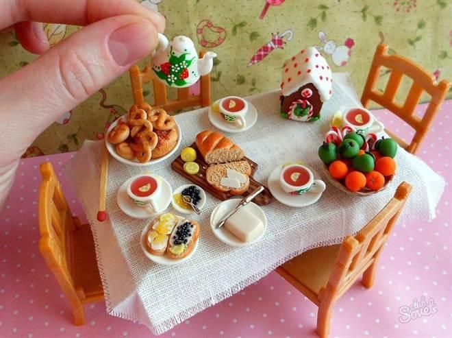 Что можно приготовить своими руками из еды фото 355