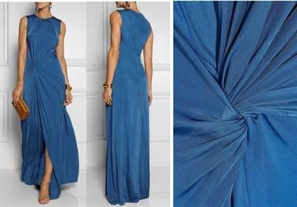c4ff11332b3 Вам нужно сшить первоначально обычное платье с прямым силуэтом