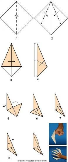 Как можно сделать из бумаги когти фото 67