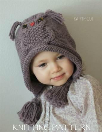 Детская шапочка спицами схема фото 508