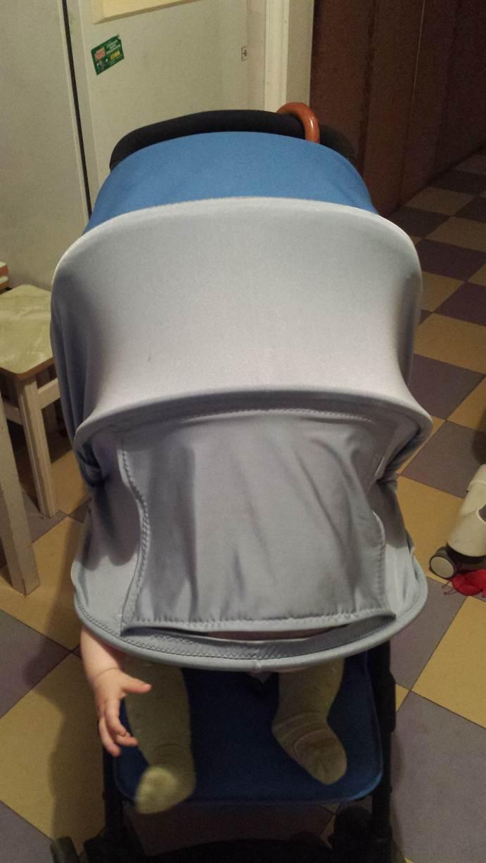 Козырек для коляски своими руками мастер класс фото 486