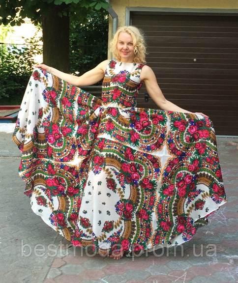 5b8b08e64eb Из теплых платков можно сотворить прямое платье для прохладного времени  года