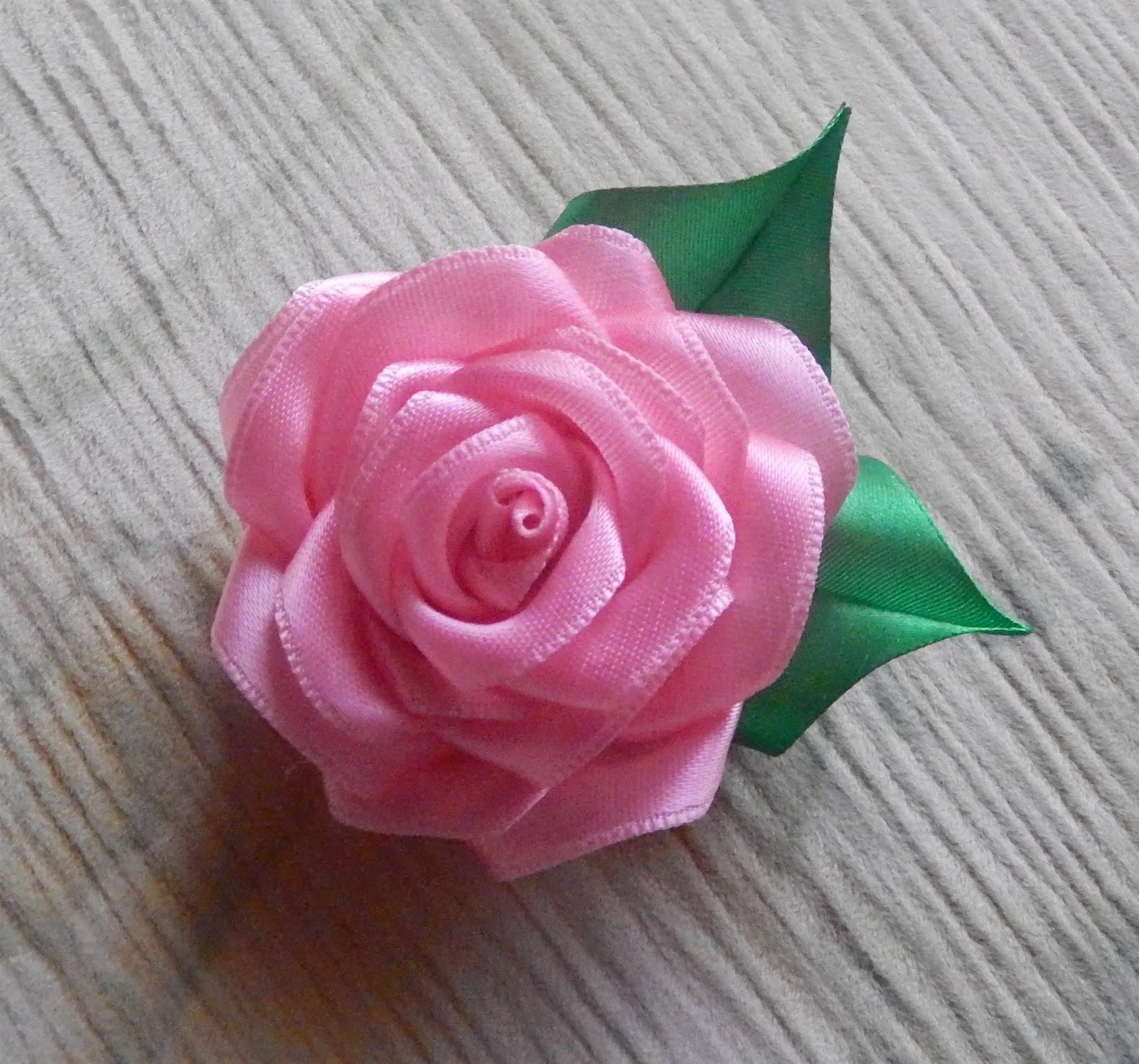 Игрушки своими руками розы