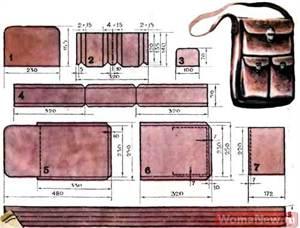 4402346a0c9e Таким образом, по выкройкам можно сделать совершенно любую сумку из кожи,  мужскую или женскую, на маленьком ремешке или через плечо, главное — это  наличие ...