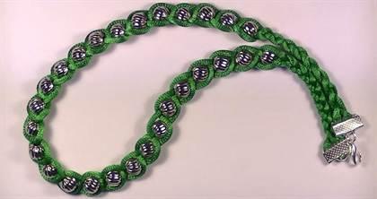 плетение браслетов из шнурков для начинающих как плести с видео