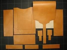 e9195ebfbd20 Таким образом, по выкройкам можно сделать совершенно любую сумку из кожи,  мужскую или женскую, на маленьком ремешке или через плечо, главное — это  наличие ...